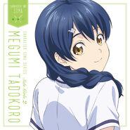 Food Wars Character Song Megumi Tadokoro