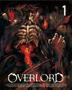 Overlord BD Vol 1