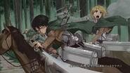 Attack on Titan Ep. 7 End Card