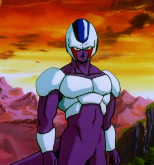 Cooler (Character) Main Image