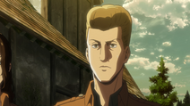 Gerger (Attack on Titan Ep 28)