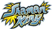 Shaman King (Franchise Logo)