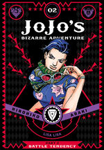 Jojo Battle Tendency Vol 2