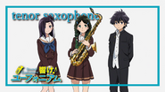 Sound! Euphonium Ep 5 Eyecatch