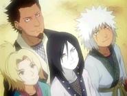 Team Hiruzen