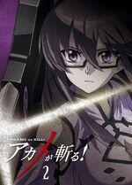 Akame ga Kill BD02