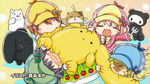 Wooser's Hand to Mouth Life End Card 11