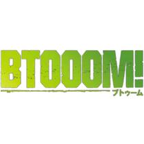 Btooom (Franchise Logo)