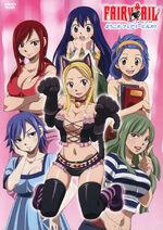 Fairy Tail OVA 1 Fairy Tail Hills