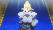 Knight Cerea (Monster Musume Ep 5)