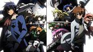 Jaegers vs Night Squad (AGK Ep15)