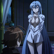 Esdeath and Tatsumi Stitched Cap (Akame ga Kill Ep 10)