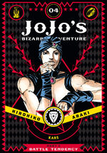 Jojo Battle Tendency Vol 4