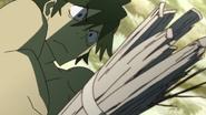 Sanageyama's Sword is Broken