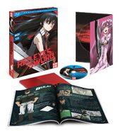 Akame ga Kill Blu-Ray 1 Set (KAZE)