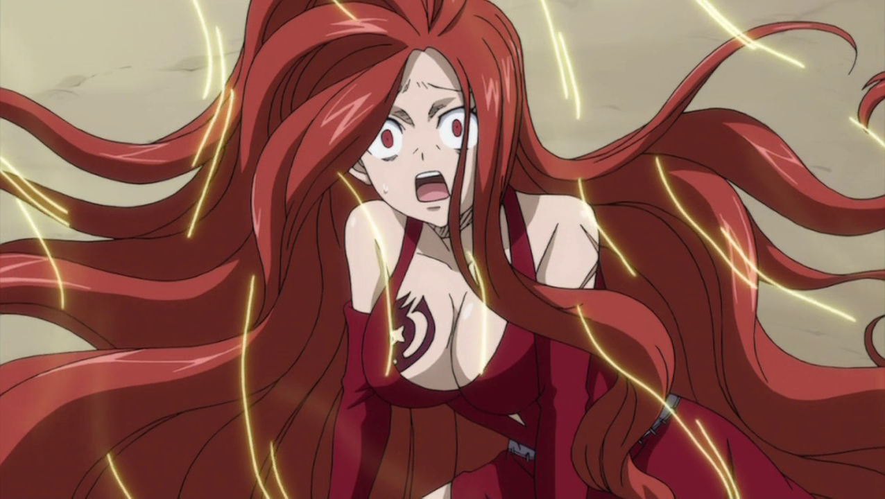 fairy tail 2014 episode guide