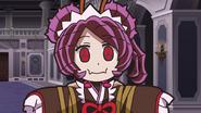 Entoma Vasilissa Zeta chibi (Overlord OVA 5)