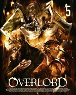 Overlord BD Vol 5