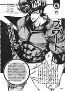 Bulat Akame ga Kill Guidebook