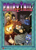 Fairy Tail Novel 03