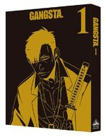 Gangsta. BD 01