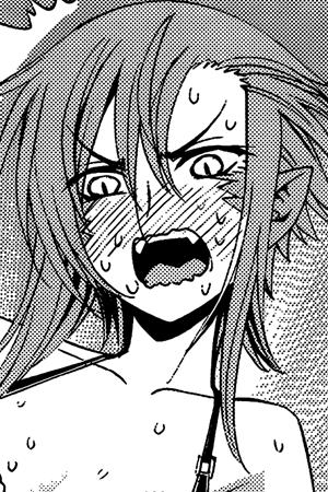 Draco (Monster Musume) main image