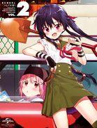 School-Live BD & DVD Vol 2