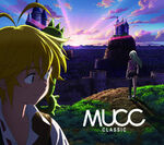 MUCC Classic Cover (Seven Deadly Sins)
