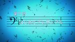 Sound Euphonium Episode 3 Title Card