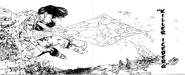 Diane pierced by Helbram's Killer Iceberg Crunchyroll Ch. 71
