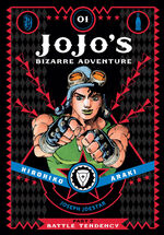 Jojo Battle Tendency Vol 1