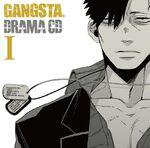 Gangsta. Drama CD 01
