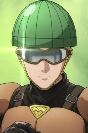 Nakamura Yuuichi Mumen Rider | AnimeVic...
