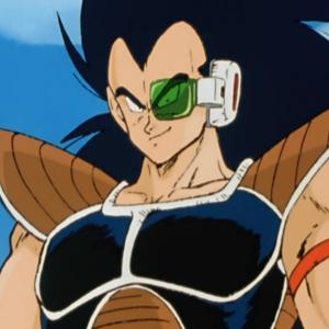 Raditz (character) main image