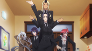 Mon Squad (Monster Musume Ep 12)