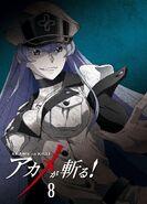Akame ga Kill BD08
