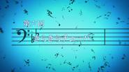 Sound! Euphonium Ep 6 Title Card