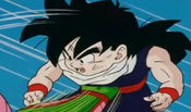 Picccolo punched gohan in2q