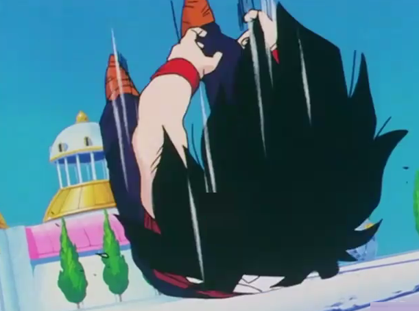 File:Gohan hits the ground hard.png