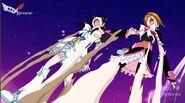 Futari Wa Pretty Cure Max Heart Movie Snapshot 2011-12-31 12-04-56