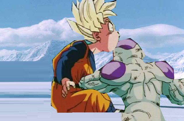 File:Frieza punchs goten in the stomach.png