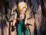 Android 18 hrut7