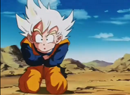 Goten feeling to his knees3