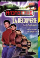 Animorphs 20 the discovery la decouverte french cover