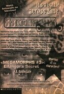 MM3 ad from inside Book 28
