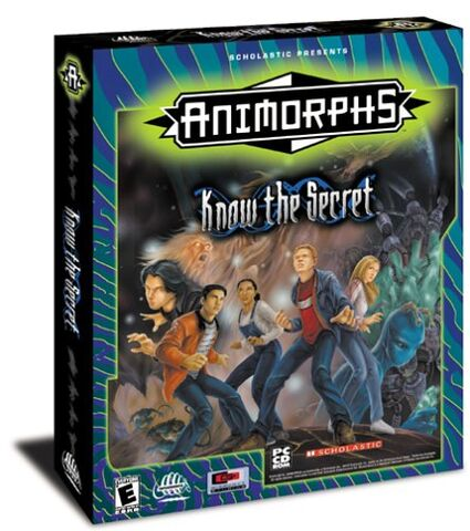 File:Know the Secret game box.jpg
