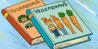 Vegemorphs (Arthur)