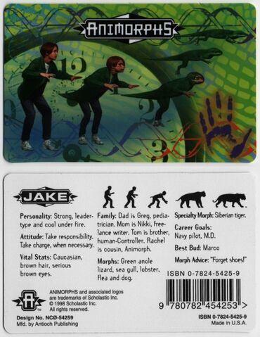 File:Animorphs Jake ID card front and back.jpg