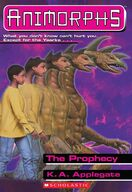 The Prophecy cover