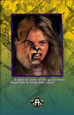 11 meet stars animorphs special effects rachel lion